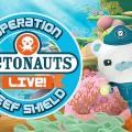 octonauts Life Liek touring
