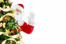 sensory Santa BK image