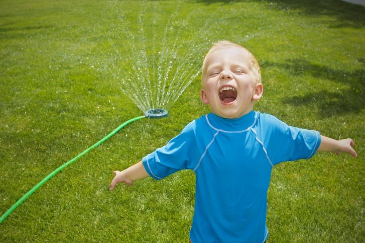 Sun safety for kids in Brisbane