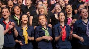 Qld Show Choir