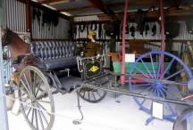 Historical museum in Samford