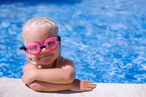swimming brisbane