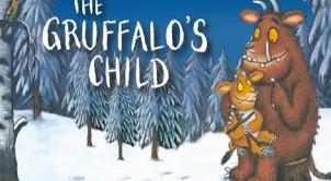 the gruffalos child QUT
