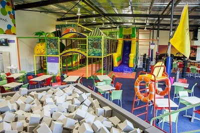 Playcentre: BAY PLAY CLEVELAND