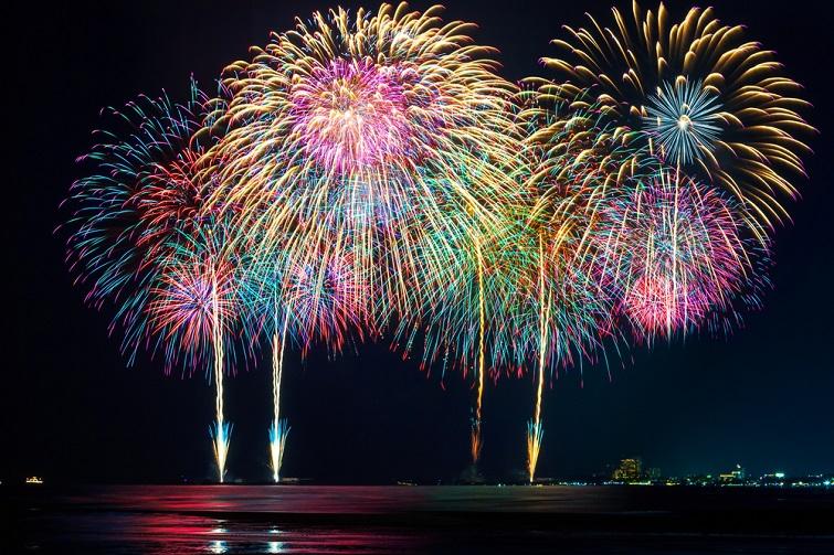 brisbane new years eve events