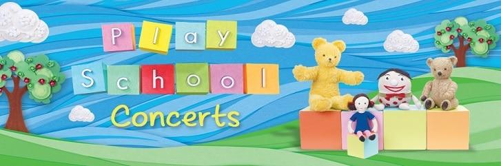 play school concert