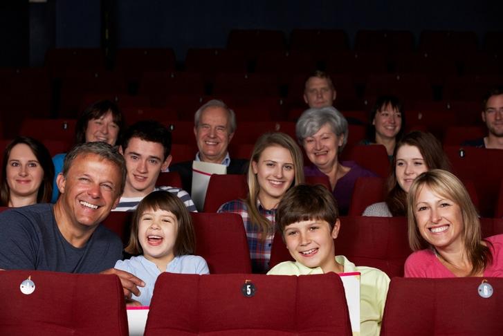 Hawthorne Cinemas in Brisbane