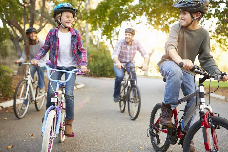Changes To Queensland S Bike Riding Rules Brisbane Kids