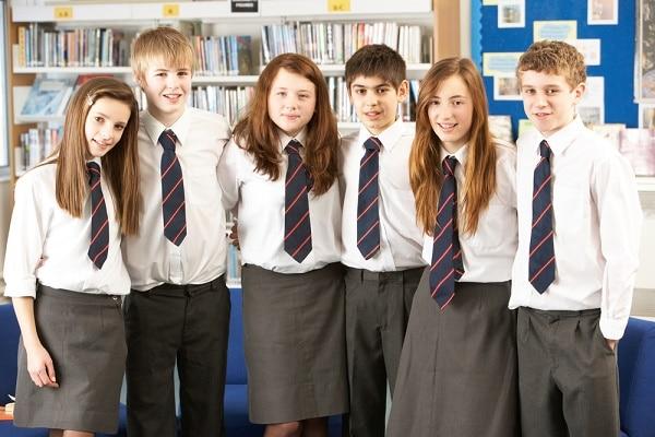 school year 7