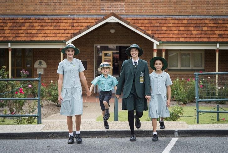 Brisbane school: Clayfield College