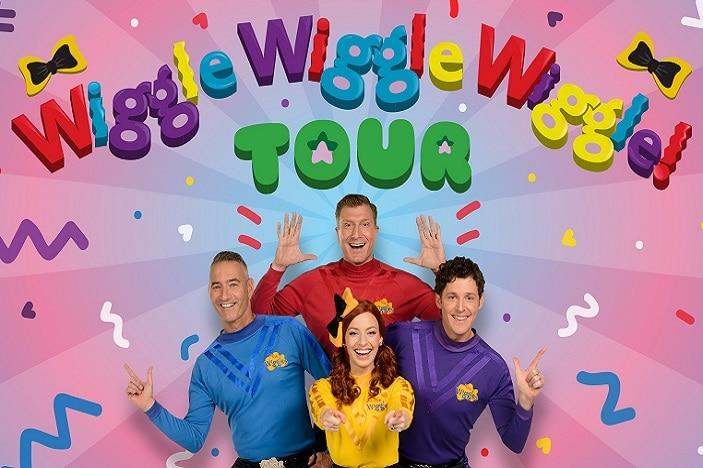 wiggle wiggle wiggle tour