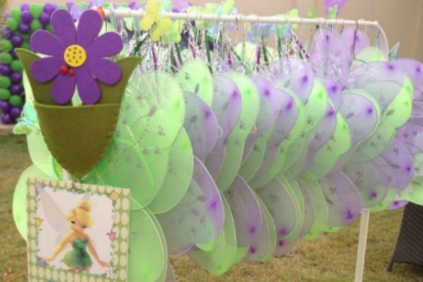tinkerbell theme party - Romeo.landinez.co