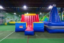 Jump in 4 fun 8