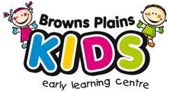 Kids ELC Browns Plains Logo