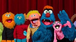 Larrikin Puppets - puppet shows
