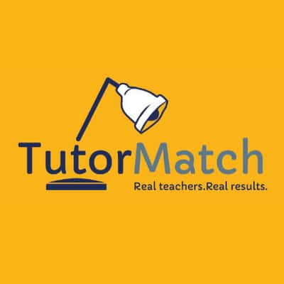 Tutor Match Logo Yellow Square-01