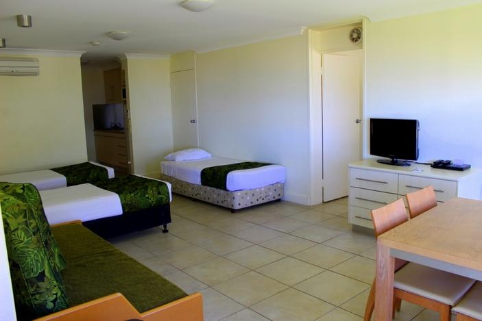 Staying At Tangalooma Island Resort Brisbane Kids