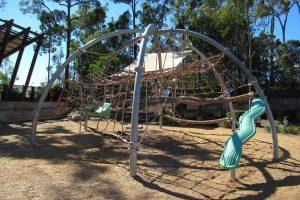 kids climbing net narangba