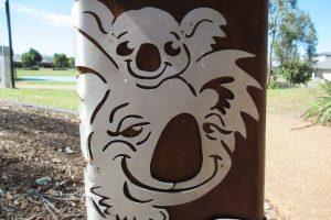 koala signage narangba