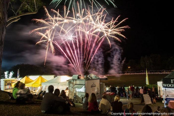 BS Fireworks