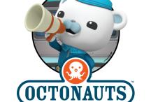 green haert octonauts