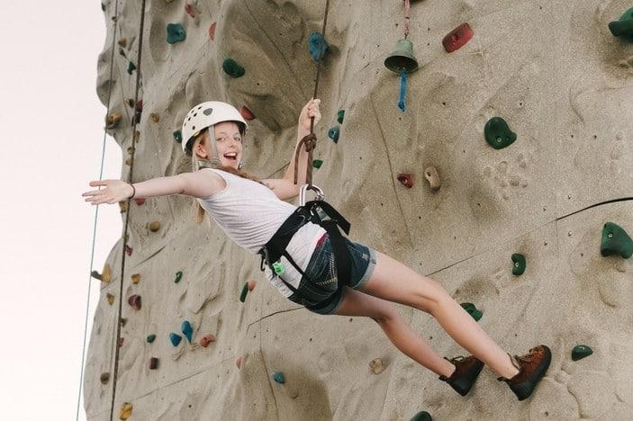 rock climbing Brisbane
