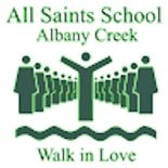 All Saints Parish Primary School - Albany Creek logo