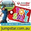 Jump Star Trampolines