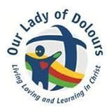 Our Lady of Dolours logo