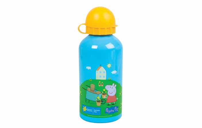 Peppa Pig Drink Bottle Australia
