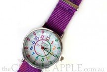 time teacher watch