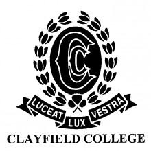 clayfield college logo