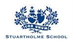 Stuartholme logo