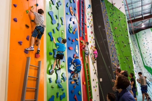 crank indoor rock climbing indoor rock climbing in