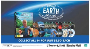 DISCOVER BBC EARTH DVD COLLECTION-001