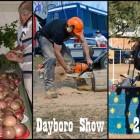 dayboro show