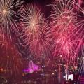 Sunsuper Riverfire fireworks