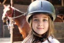 Horseriding for kids in Brisbane