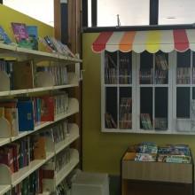 Mitchelton Library