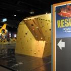 Science Centre Rescue Exhibition