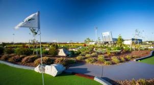 Golf Central BNE Putt Putt