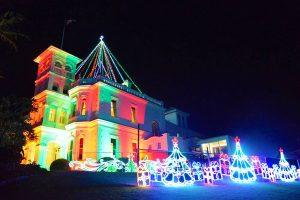 Christmas Lights Brisbane 2018