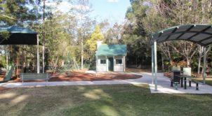 Kumbartcho Sanctuary Playground 1