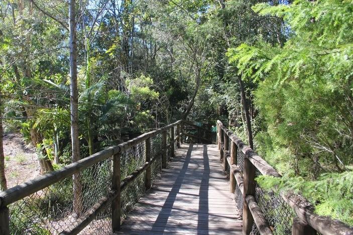 walking trails eatons hill