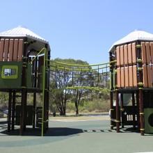 Jamboree Heights Playground