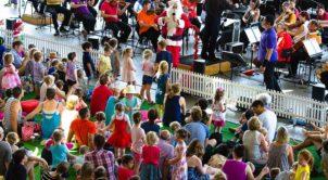 QSO Christmas Concert Symphonic Santa