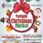 Twilight Market Flyer