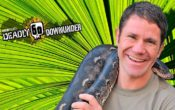 Steve Backhall deadly 60 downunder featuring live animals
