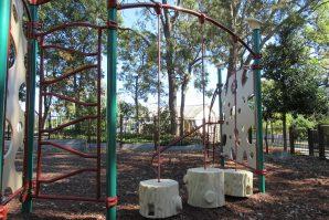 walmsley park playground narangba