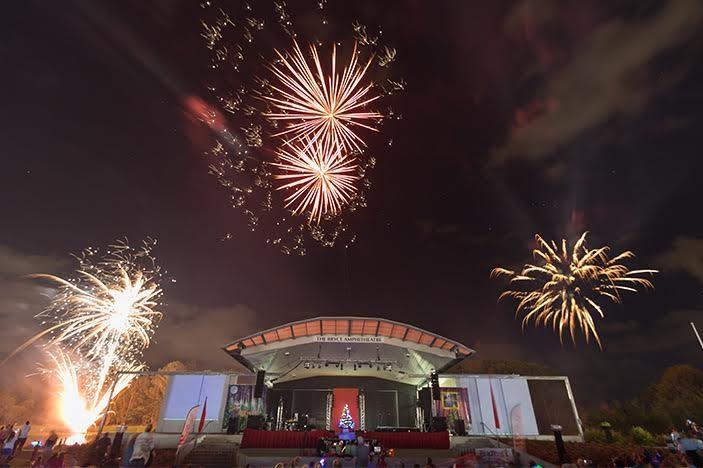 christmas-in-the-park-strathpine-fireworks